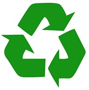 Other - We recycle!